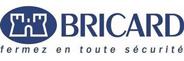 Logo Marque serrure Bricard